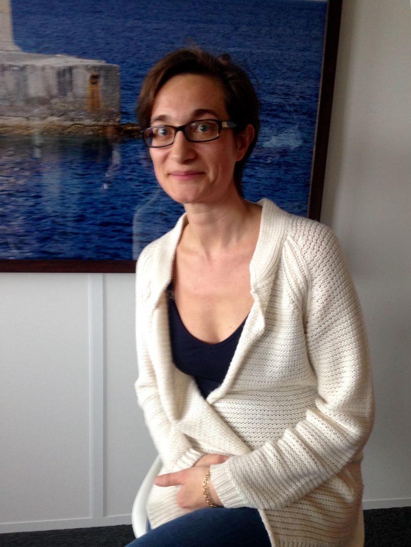 Cécile Philippe 2