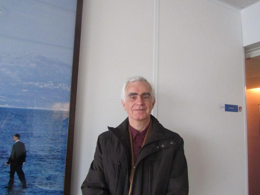 Yannick Mellier