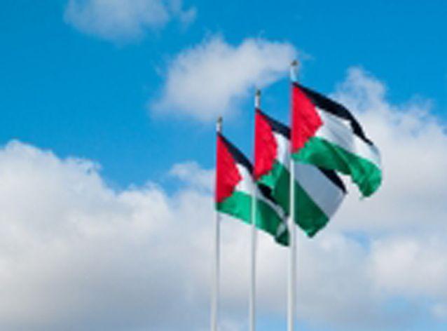 Une résolution sur la reconnaissance d'un Etat palestinien soumise au vote