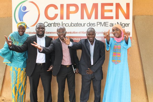 Naissance du 1er incubateur au Niger