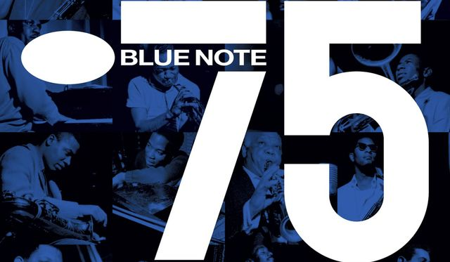 Les 75 ans du label Blue Note