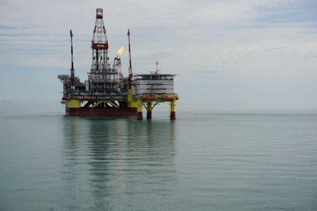 Le pétrole au large du Sénégal