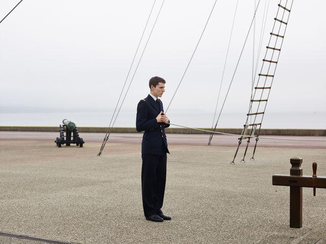 Ecole navale France Verzone