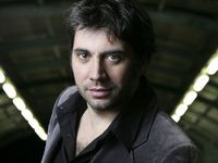 Nicolas RIGHETTI