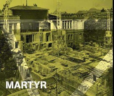 La Cie du Veilleur présente « Martyr » de Marius von Mayenburg