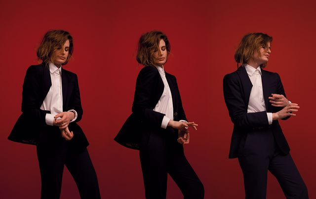 Tryptique Christine and The Queens