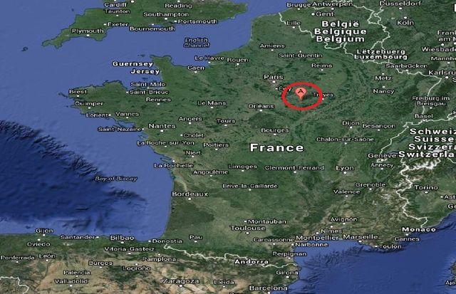 Sens, Bourgogne