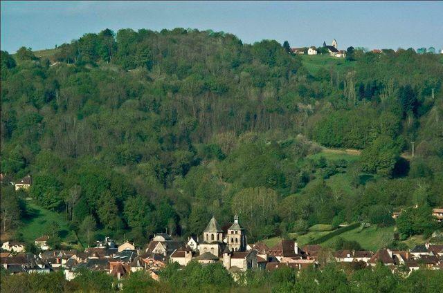 Beaulieu-sur-Dordogne (Corrèze)