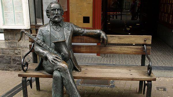 Il y a 200 ans naissait Adolphe Sax, inventeur du saxophone