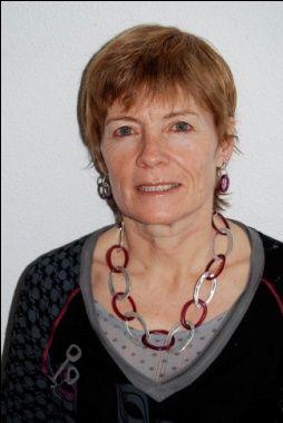 Anne pavy le Traon