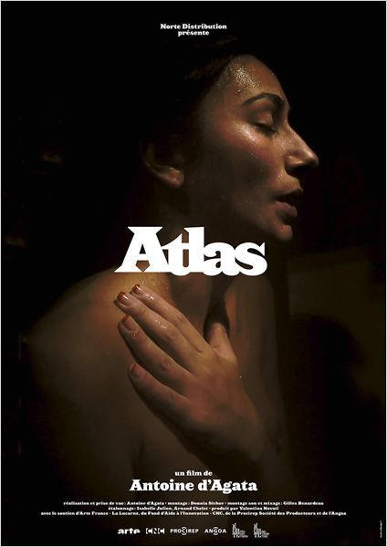 Atlas, d'Antoine d'Agata