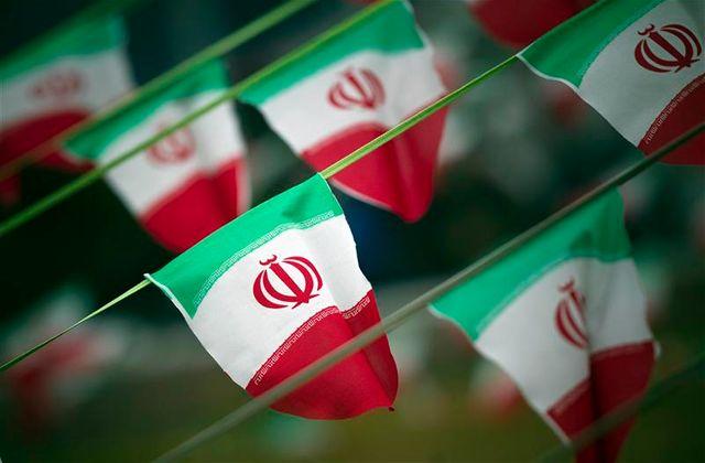 36ème anniversaire de la Révolution islamique en Iran