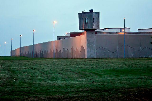 Prison de Maubeuge