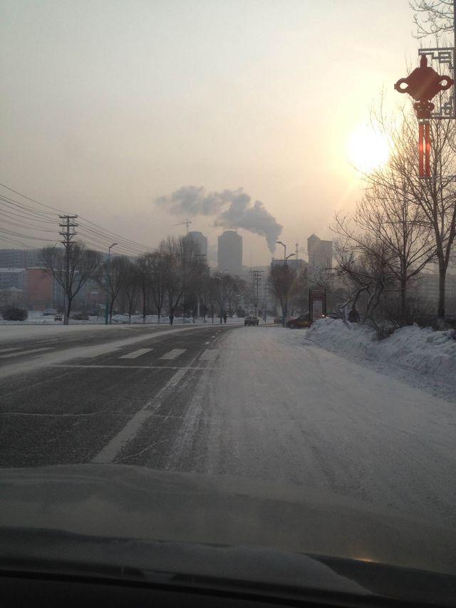 frontière Chine-Russie