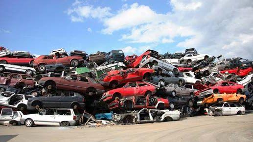 Les casses automobiles et Goodbye Car