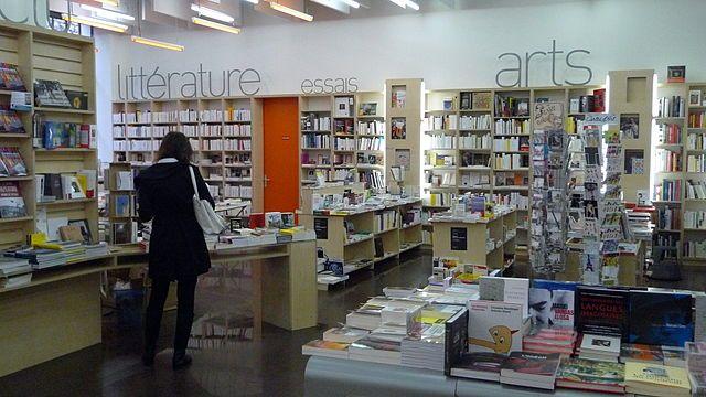 Pourquoi soutenir les librairies indépendantes ?