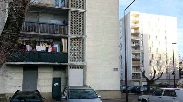 rénovation urbaine en france
