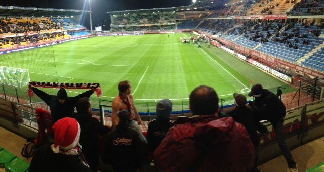 Nimes Olympique : un mois après le scandale