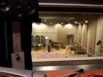 Ghédalia Tazartès en enregistrement par B Riou Maillard