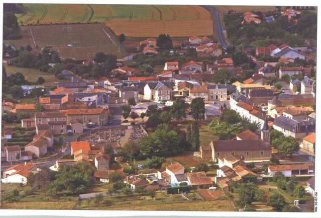 Lavoux (Vienne)