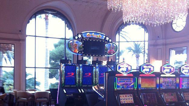 Réouverture du casino de Beaulieu après quatre ans de fermeture
