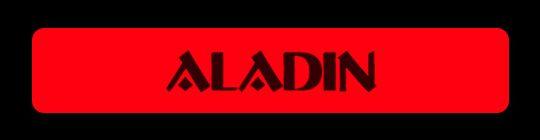 Libraire Aladin