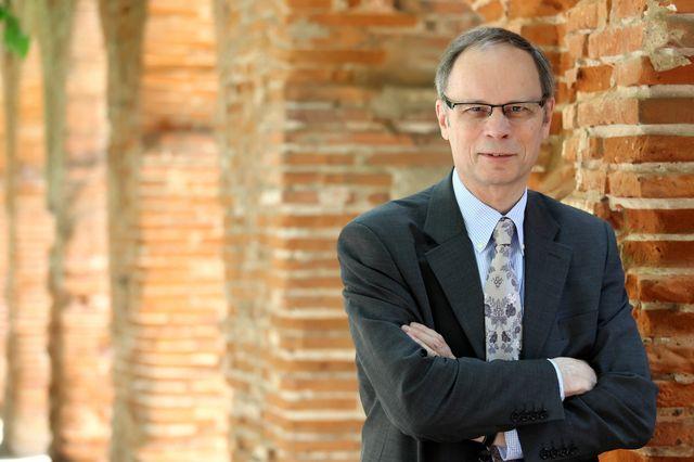 Jean Tirole, prix nobel d'économie 2014
