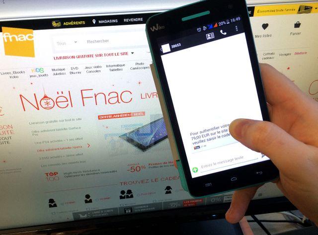Le système 3D Secure montré du doigt