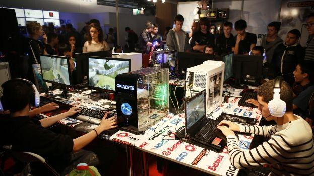 Un élève francilien sur huit a une pratique excessive des jeux vidéo