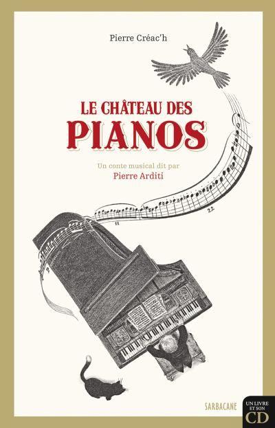 Le château des pianos