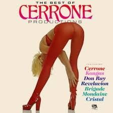 The Best-Of Cerrone Production