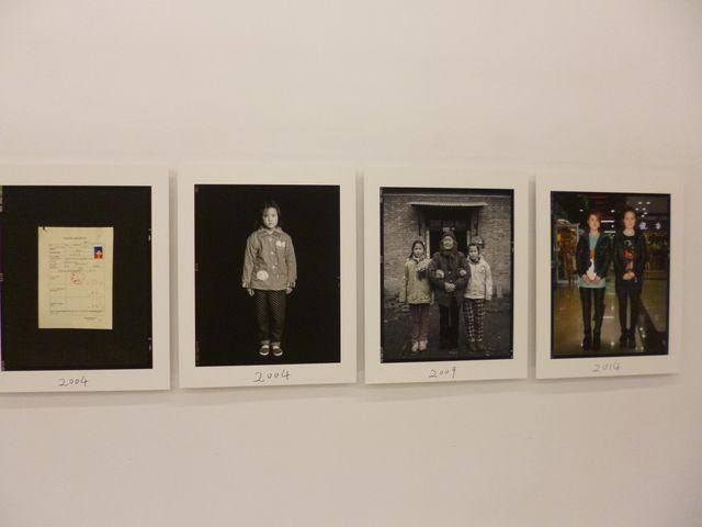 Jiang Jian Archive of orpheans 1