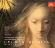 Rusalka - Haken