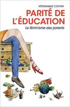 Véronique Coyon Parité de l'éducation