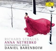 Richard Strauss Anna Netrebko