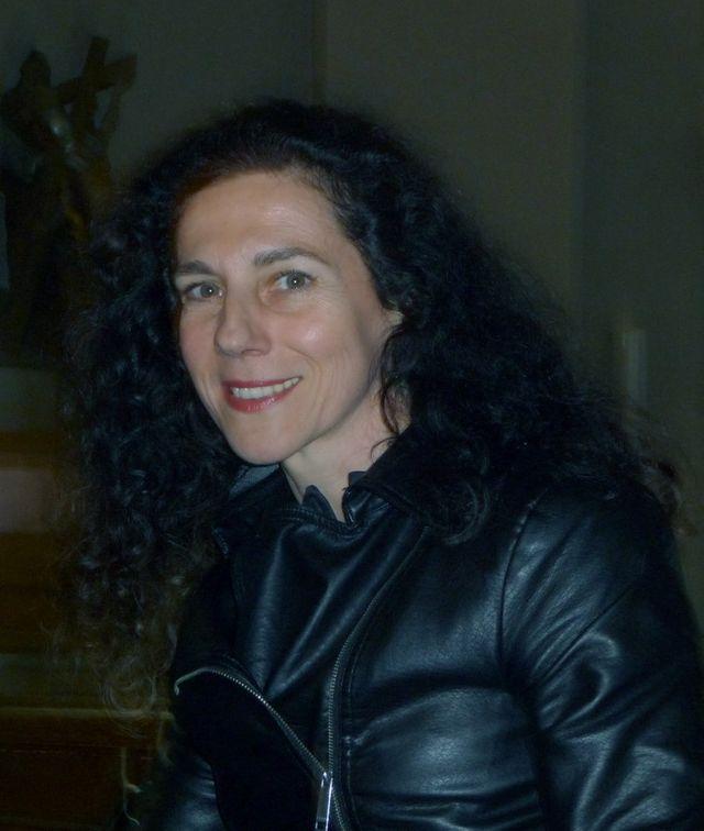 Nuits Noires - Isabelle Bournat