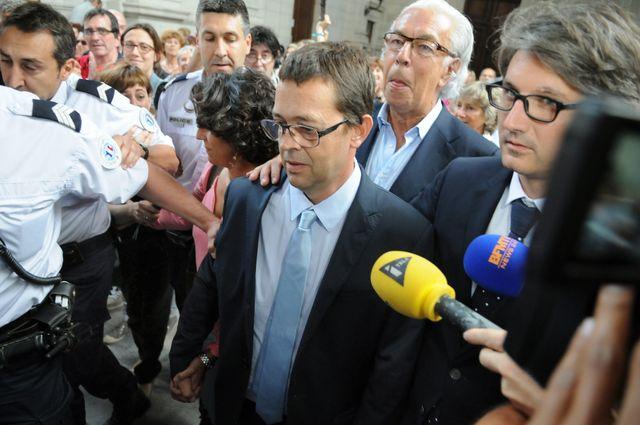 verdict du procès Nicolas Bonnemaison pour euthanasie