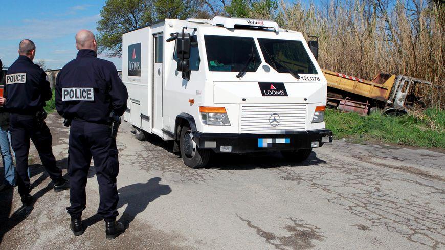 Le convoyeur a dérobé un million d'euros à son employeur