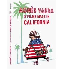 Agnès Varda 5 films made in California