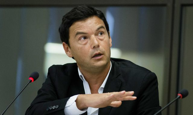 Thomas Piketty refuse la légion d'honneur