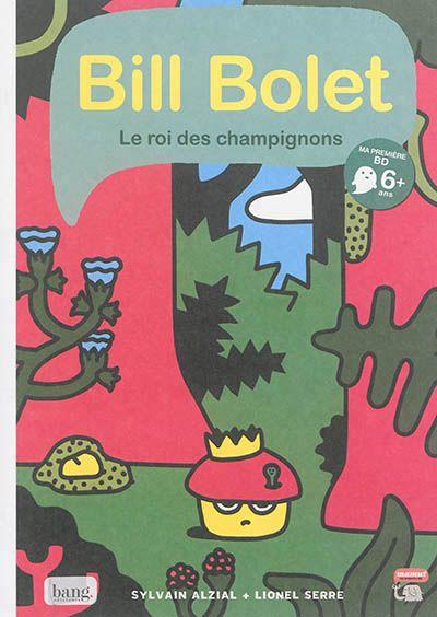 Bill Bolet