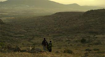 Traverser l'Afrique