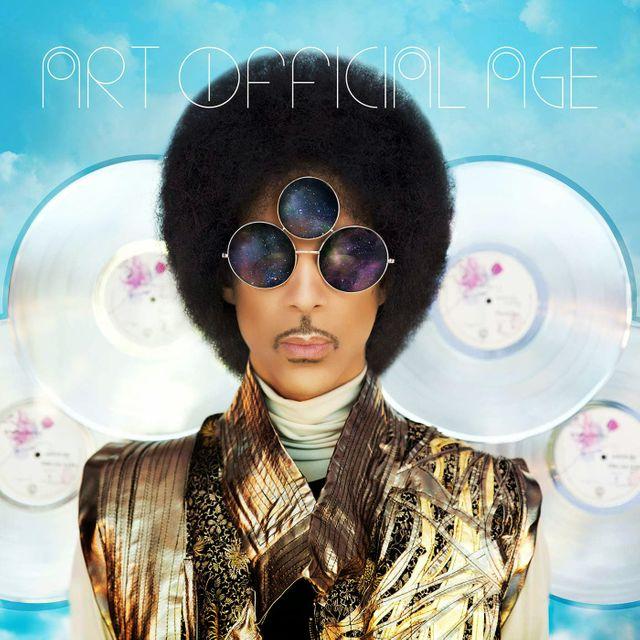 L'album de minuit - Prince