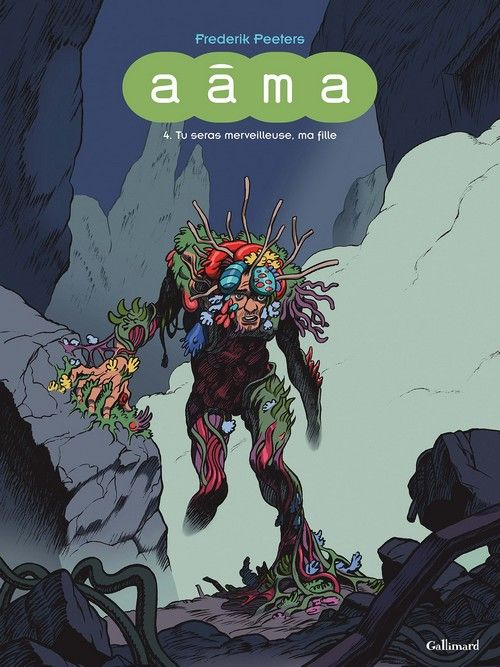 aama - tome 4