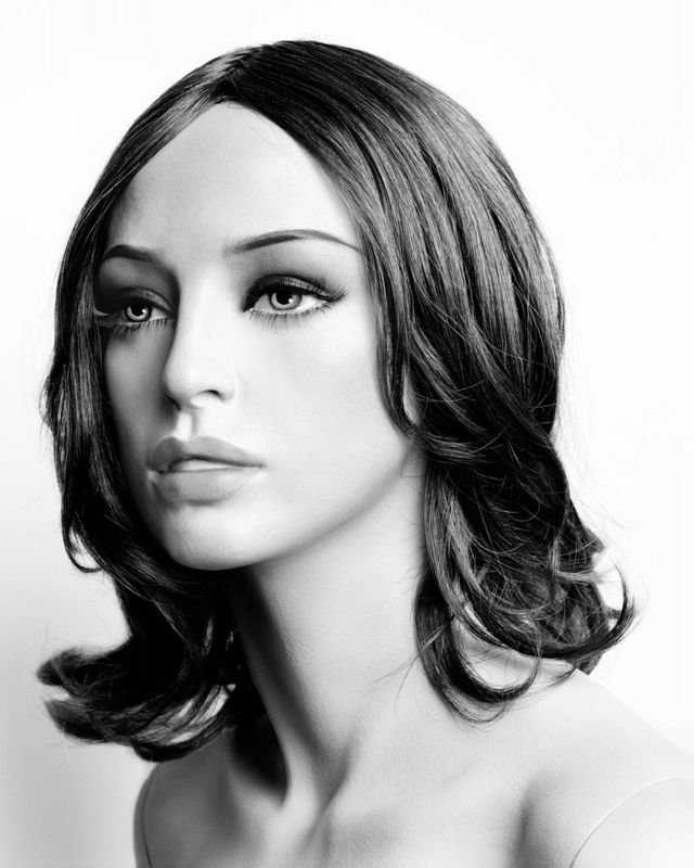 Valerie Belin, Mannequin 2003