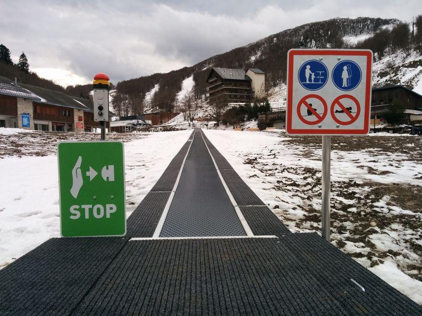 La station du Col de Rousset se refait une beauté avant l'hiver