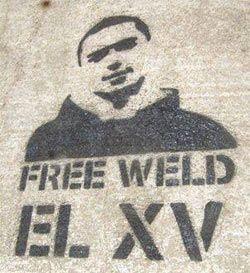 Free Weld 15 logo