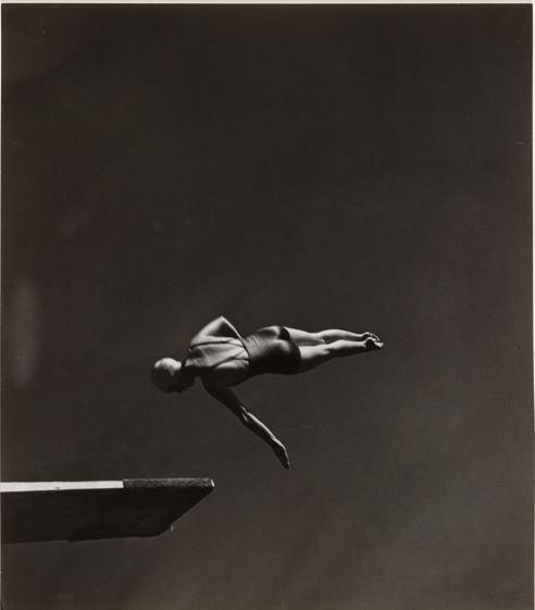 John Gutmann, San Francisco, 1936