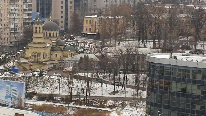 FOOT | Dniepropetrovsk-ASSE : graves incidents entre supporters stéphanois et ukrainiens avant le match