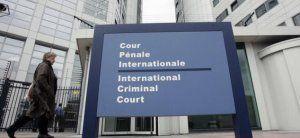 Cour pénale internationale
